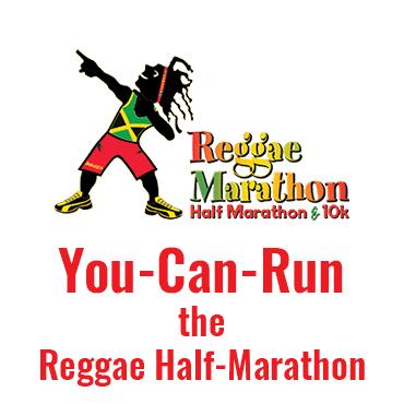 Reggae Marathon Joins Global Marathon Twitterthon