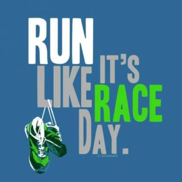 Reggae Marathon 2019 Race Day