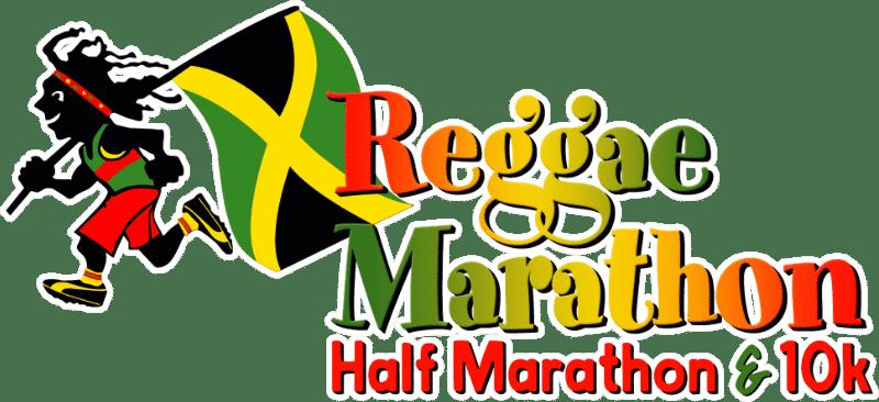 Reggae Marathon Logo