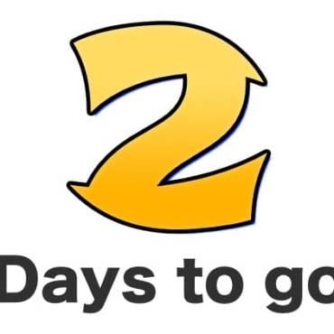 2 days to Reggae Marathon 2019