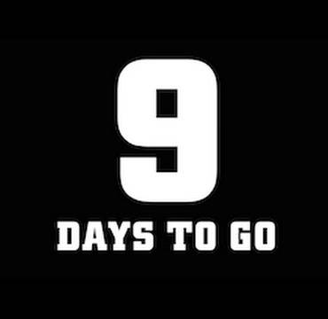 9 Days to Reggae Marathon 2019