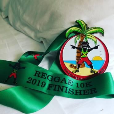 1 Day After Reggae Marathon 2019