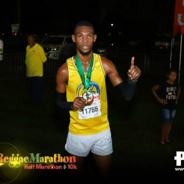 Finding Motivation to Run