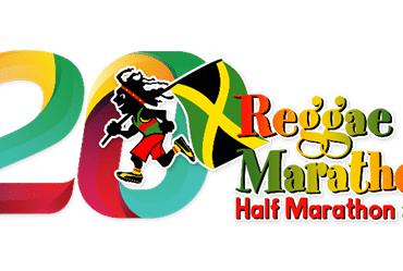 REGGAE MARATHON GOES VIRTUAL IN 2020