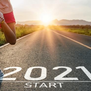 New Year, New Running Goals
