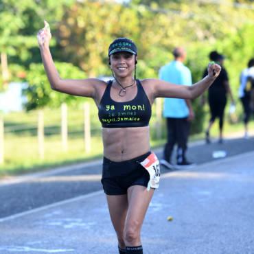 International Women's Day- Go For a Run!