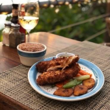 Restaurants in Negril