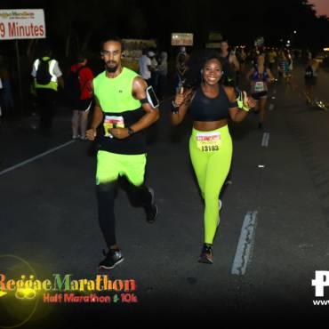 Are you a Reggae Marathon Virtual Runner?